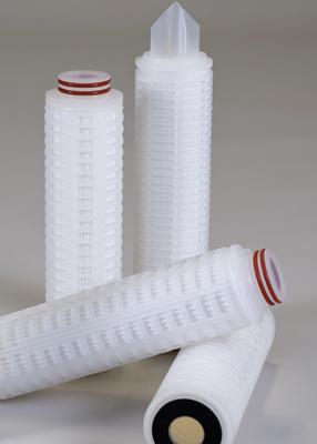 PNN Series Nylon 6,6 Membrane Filter