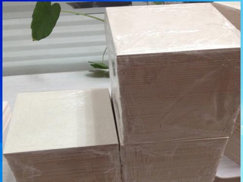 Sterile filter paper board